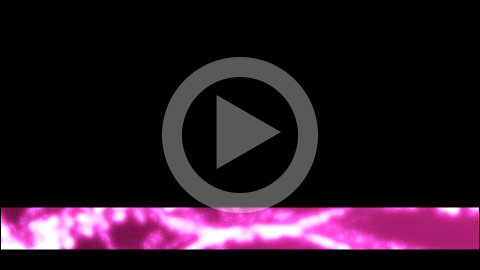 Pink Sparkle Free Lower Third Templates